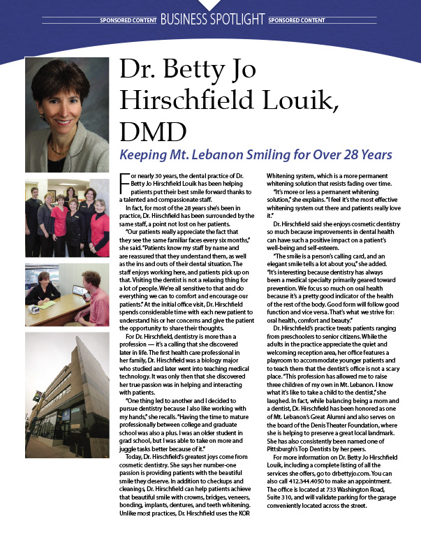 Betty_Jo_Hirschfield_Louik_DMD-SPOTLIGHT
