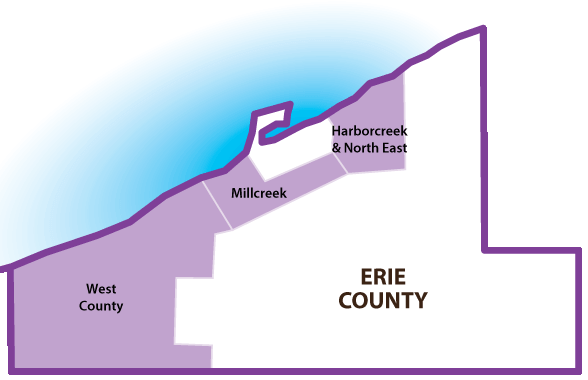 Map-Erie